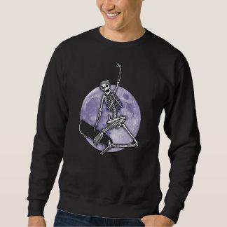 Board Skeleton Sweatshirt