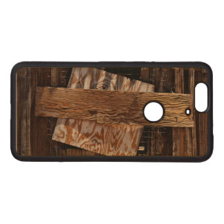 Boarded Up Old Wooden House Window Wood Nexus 6P Case