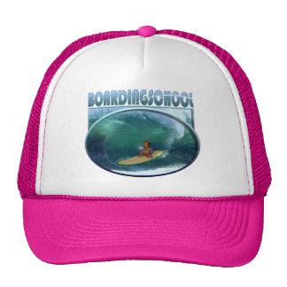 BOARDING SCHOOL (Oldschool's Offspring) Trucker Hat