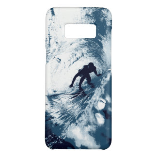 Boarding Trybe Tube, Hawaiian Surfer Case-Mate Samsung Galaxy S8 Case