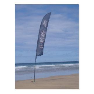 Boardmasters Surf Festival 2013 Postcard