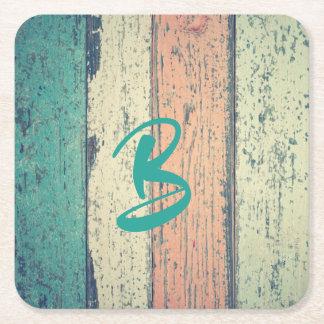 Boardwalk coaster