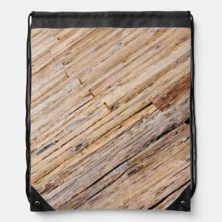 Boardwalk Drawstring Bag