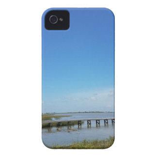 boardwalk iPhone 4 case
