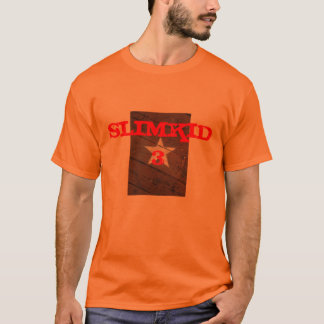 Boardwalk Star, SLIMKID3 T-Shirt