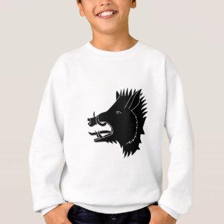 Boars R Us Sweatshirt