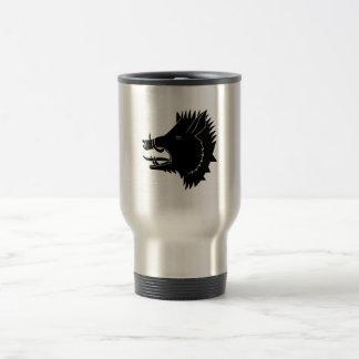 Boars R Us Travel Mug