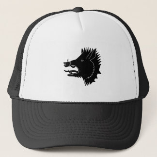 Boars R Us Trucker Hat