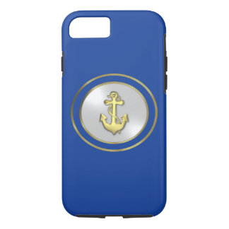 Boat Anchor iPhone 8/7 Case