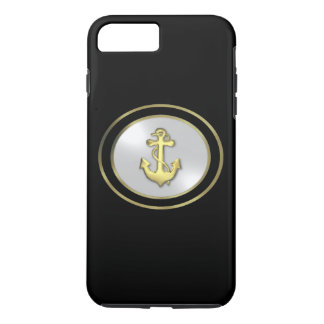 Boat Anchor  iPhone 8 Plus/7 Plus Case