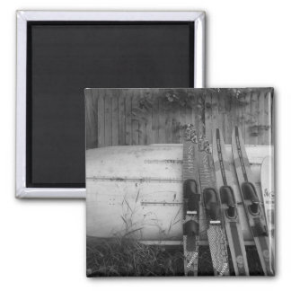 Boat and or Ski Theme Magnet Perfect for the Lake