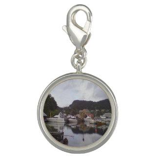 boat and sea bracelet