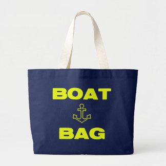 Boat Bag Tote