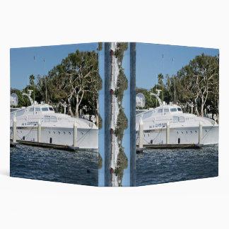 Boat binder