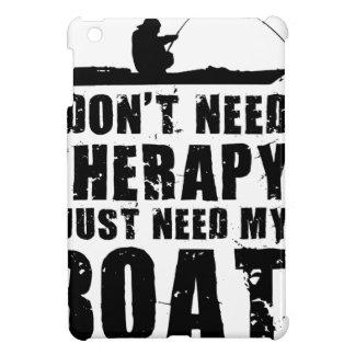 boat design beautiful cover for the iPad mini