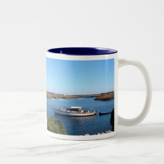Boat Ghiradelli Mugs