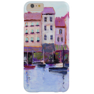Boat Harbor iPhone 6 Plus Case