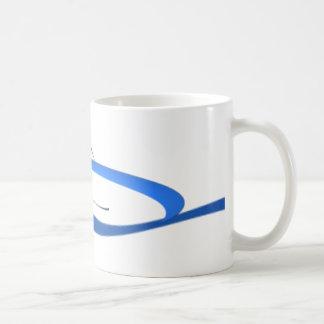BOAT I COFFEE MUG