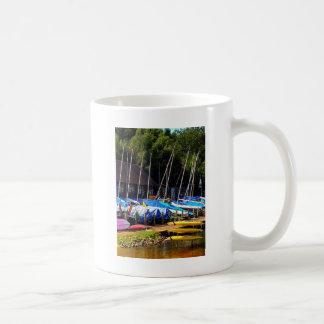 Boat life coffee mug