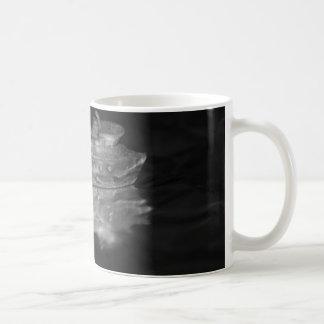 Boat Basic White Mug