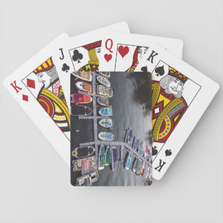 Boat Playing Cards