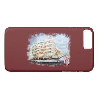 Boat race Cutty Sark/Cutty Sark Tall Ships' RACE Case-Mate iPhone Case