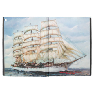 "Boat race Cutty Sark/Cutty Sark Tall Ships' RACE iPad Pro 12.9"" Case"
