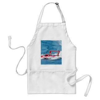 Boat Race Standard Apron