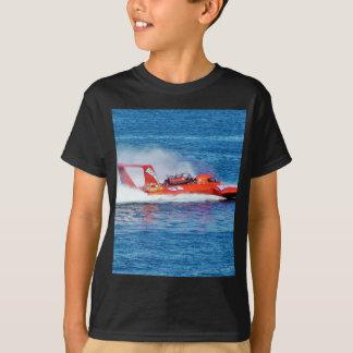 Boat Racing T-Shirt