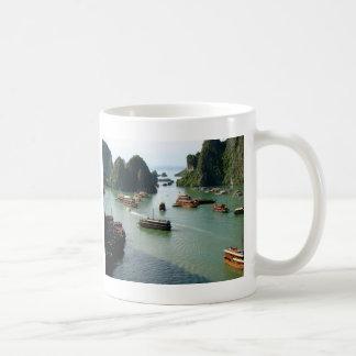 Boat Ride Classic White Coffee Mug