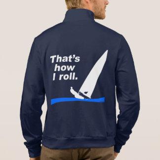 Boat Roll (Male) Jacket