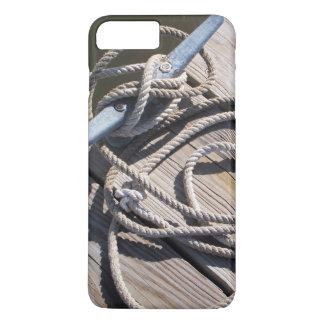 Boat Rope Tie Down iPhone 8 Plus/7 Plus Case