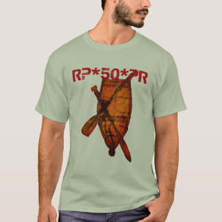 boat, RP*50*PR T-Shirt