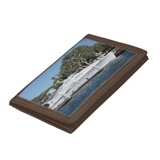 Boat wallet