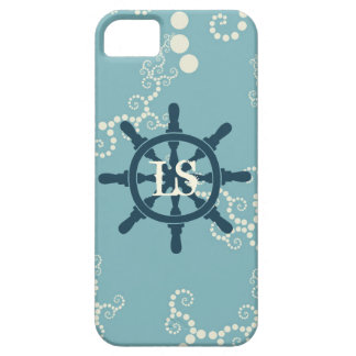Boat Wheel Case For The iPhone 5