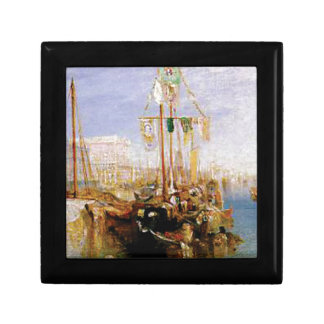 boat without sails gift box