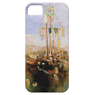 boat without sails iPhone 5 cases