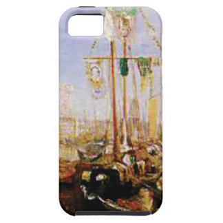 boat without sails iPhone 5 covers
