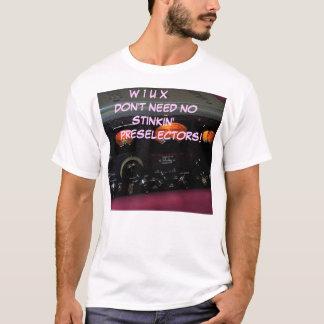 BOATANCHOR RADIO T-Shirt