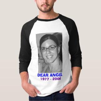 boateng, DEAR ANGEL , 1977 - 2006 T-Shirt