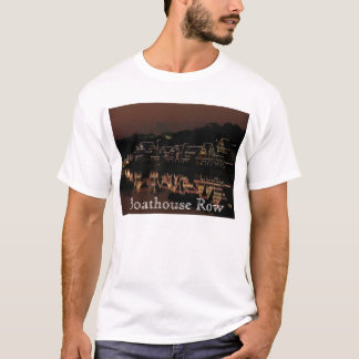 Boathouse Row T-Shirt