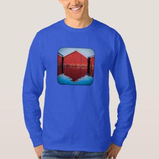Boathouses T-Shirt