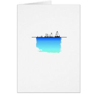 Boating Card