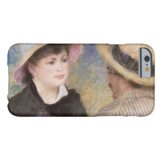 Boating Couple by Pierre-Auguste Renoir Barely There iPhone 6 Case