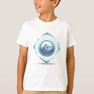 Boating Design Kid's Shirt
