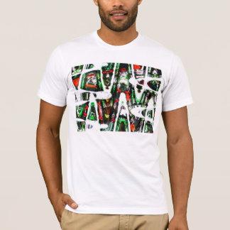 """Boats and Sharks"" Men's Shirt"