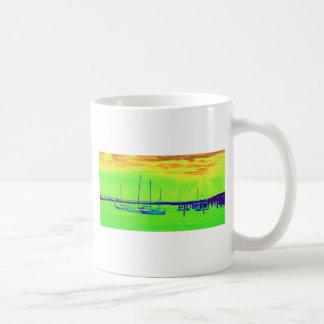 Boats Mugs