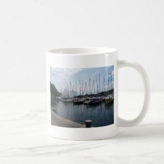 Boats! Mug