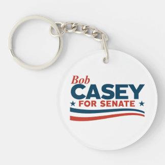 Bob Casey for Senate Keychain