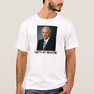 Bob Corker, That's My Senator! T-Shirt
